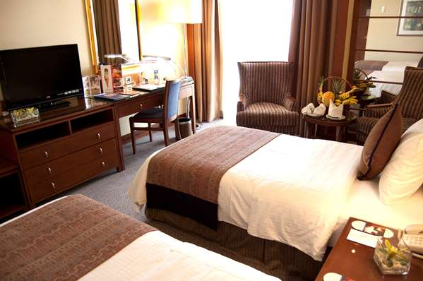 Hotel HOTEL GOLDEN TULIP BAHRAIN - Executive Room