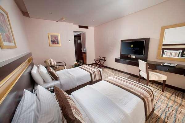 Hotel GOLDEN TULIP BAHRAIN - Deluxe Room