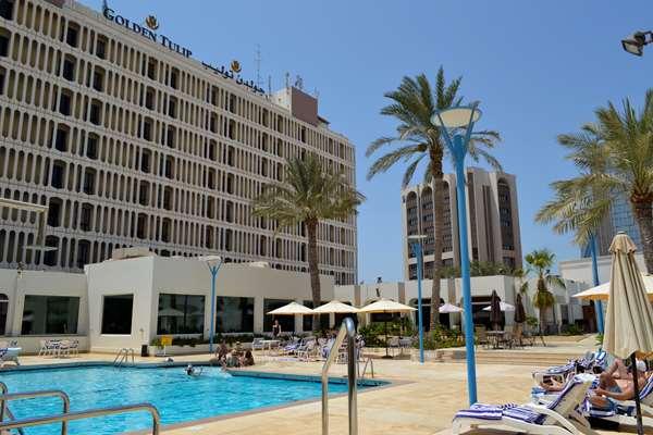 5 star hotel GOLDEN TULIP BAHRAIN