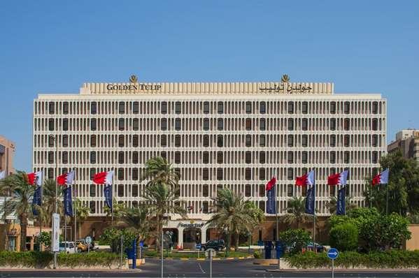 Hotel Golden Tulip Bahrain - 5 Stars - photo #1