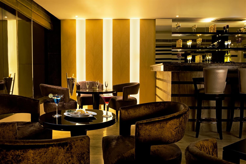 Restaurant - Hotel Golden Tulip Bhiwadi