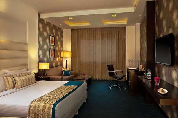 Hotel GOLDEN TULIP BHIWADI - Superior Room