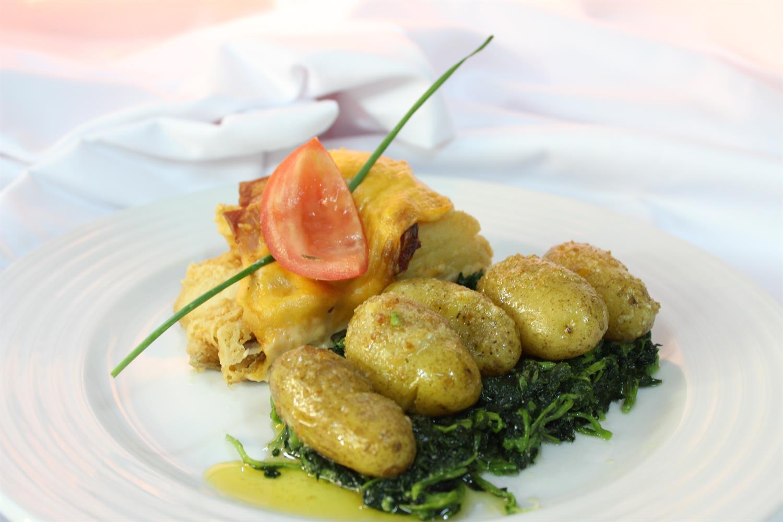 Restaurante - Hotel Golden Tulip Braga
