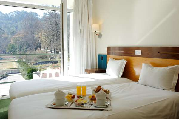 Hotel GOLDEN TULIP BRAGA - Standard Room