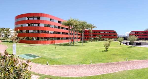 4 star hotel GOLDEN TULIP BRASILIA ALVORADA