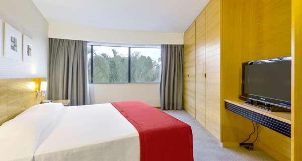 Hotel GOLDEN TULIP BRASILIA ALVORADA - Standard Room