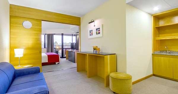 Hotel GOLDEN TULIP BRASILIA ALVORADA - Executive Room