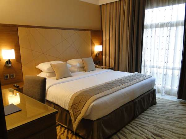 Hotel GOLDEN TULIP BURAIDAH - Standard Room