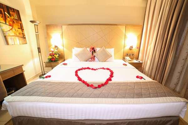 Hotel GOLDEN TULIP BURAIDAH - Executive Suite