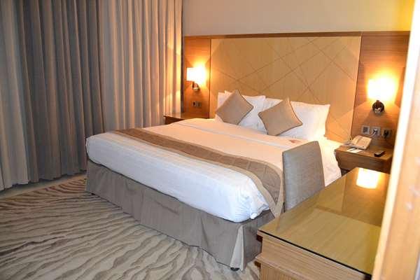 Hotel GOLDEN TULIP BURAIDAH - Ambassador Suite - 2 Bedrooms
