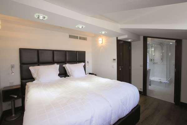 Hotel GOLDEN TULIP CANNES HOTEL DE PARIS - Standard Room