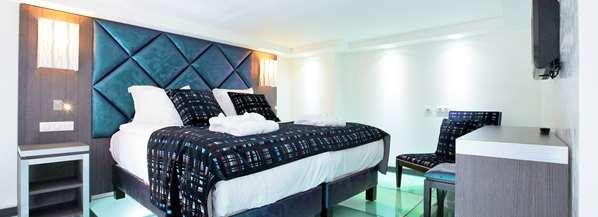 Hotel GOLDEN TULIP CANNES HOTEL DE PARIS - Suite Duplex