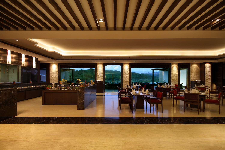 Restaurant - Hotel Golden Tulip Chandigarh Panchkula