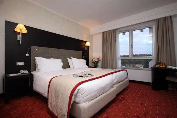 Hôtel GOLDEN TULIP EL MECHTEL - Chambre Deluxe