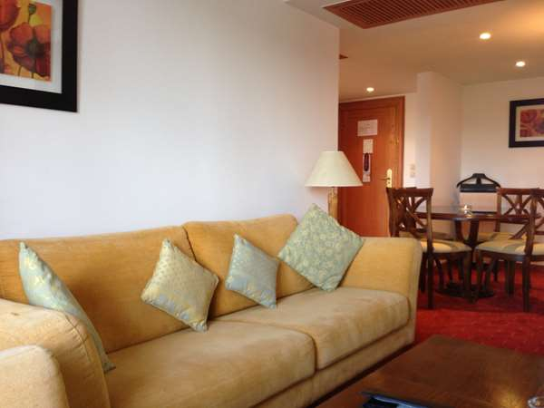 Hôtel GOLDEN TULIP EL MECHTEL - Junior Suite