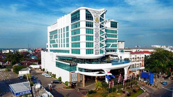 HOTEL GOLDEN TULIP GALAXY BANJARMASIN
