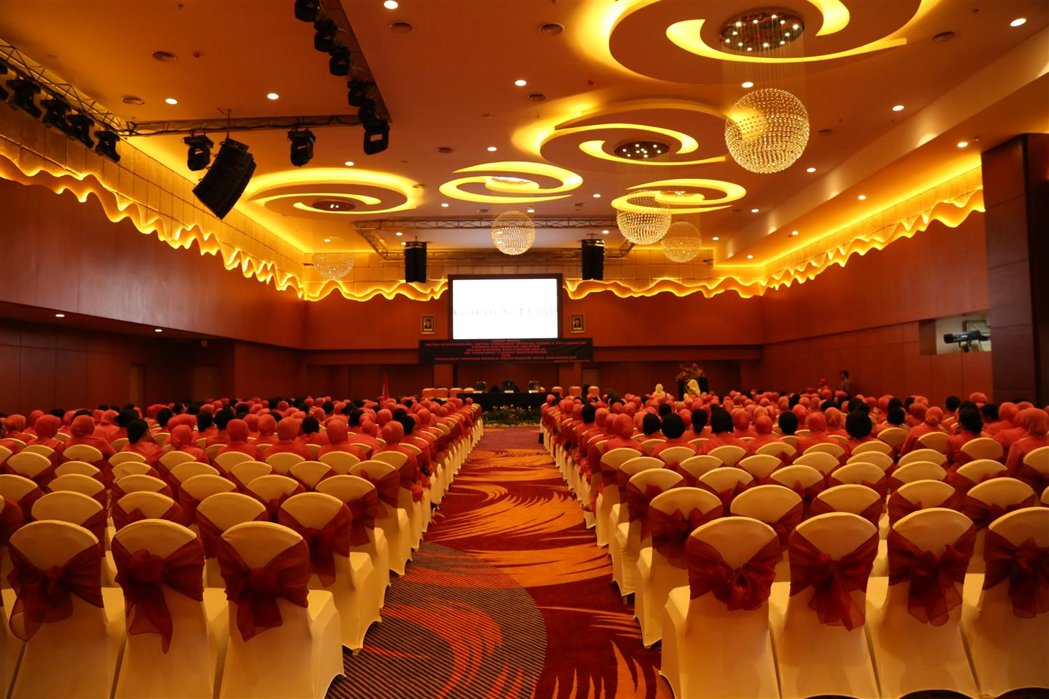 Meeting and Event