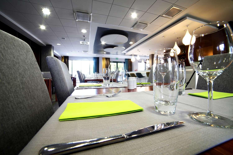 Restauracja - Residence Golden Tulip Gdansk Residence