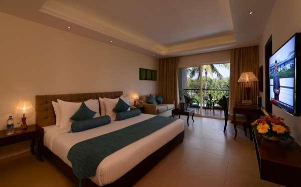 Hotel GOLDEN TULIP GOA CANDOLIM - Deluxe Room