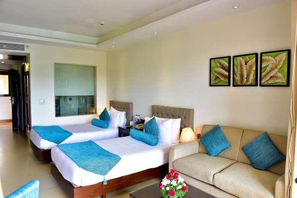 Hotel GOLDEN TULIP GOA CANDOLIM - Superior Room