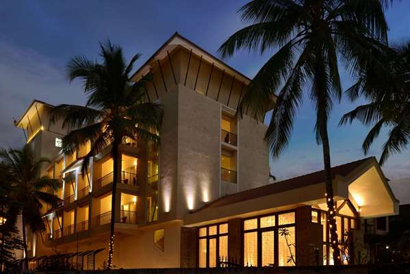 0 star hotel GOLDEN TULIP GOA CANDOLIM
