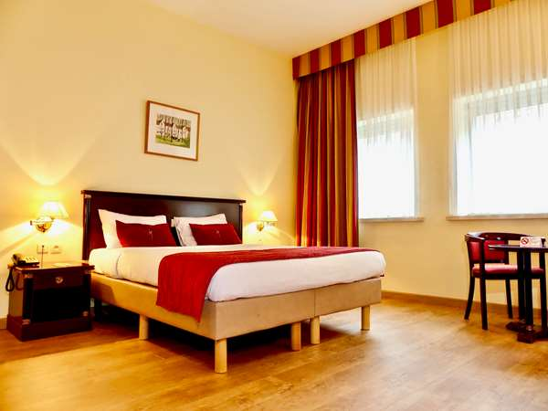 Hotel GOLDEN TULIP HOTEL DE MEDICI - Standard Room