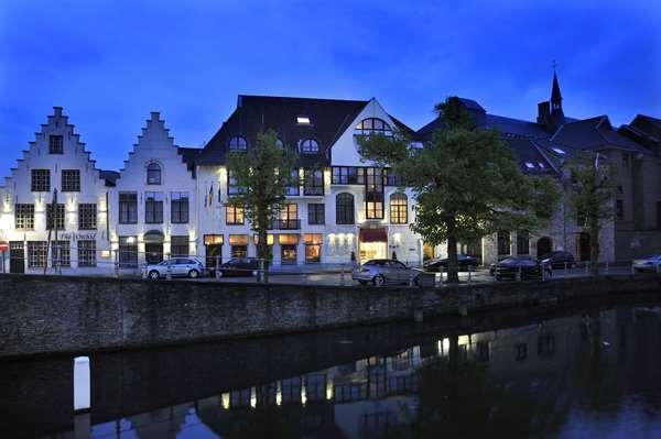 Hotel GOLDEN TULIP HOTEL DE MEDICI