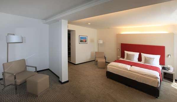 Hotel GOLDEN TULIP KASSEL HOTEL REISS - Deluxe Room