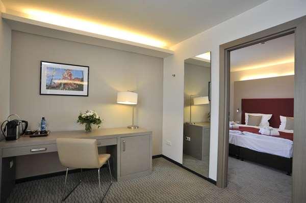 Hotel GOLDEN TULIP KASSEL HOTEL REISS - Suite