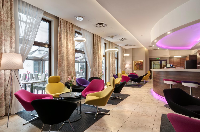 Restaurant - Hotel Golden Tulip Krakow City Center