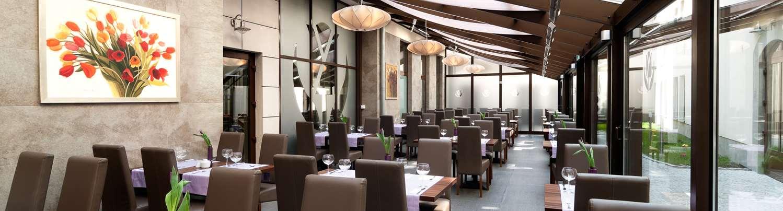 Restauracja - Hotel Golden Tulip Krakow City Center