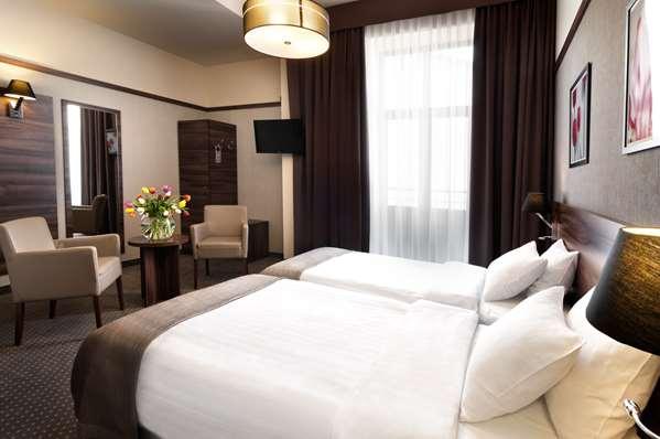 Hotel HOTEL GOLDEN TULIP KRAKOW CITY CENTER - Deluxe Double Room