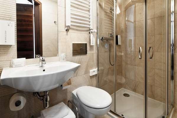 Hotel HOTEL GOLDEN TULIP KRAKOW CITY CENTER - Standard Single Room