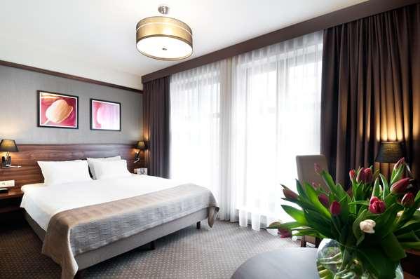 4 star hotel GOLDEN TULIP KRAKOW CITY CENTER