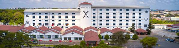 HOTEL GOLDEN TULIP KUMASI CITY