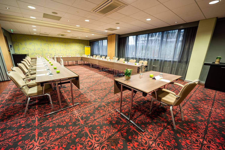 Vergaderingen & Conferenties
