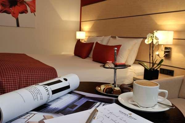 Hotel HOTEL GOLDEN TULIP LEIDEN CENTRE - Executive Kamer