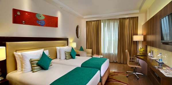Hotel GOLDEN TULIP LUCKNOW - Club Room