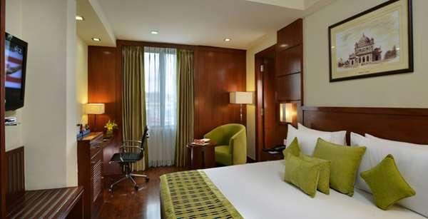 Hotel GOLDEN TULIP LUCKNOW - Superior Room