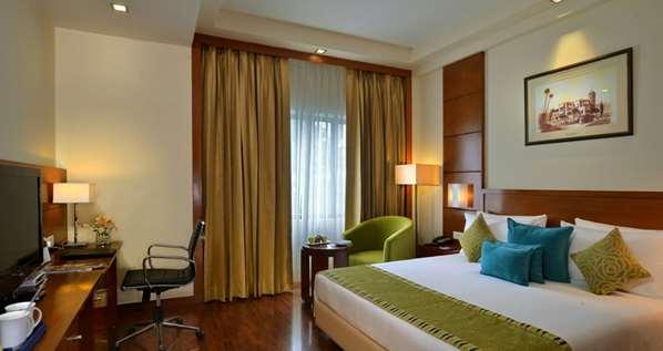 Hotel GOLDEN TULIP LUCKNOW - Deluxe Room