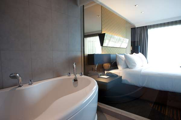 โรงแรม GOLDEN TULIP MANDISON SUITES - Executive Suite