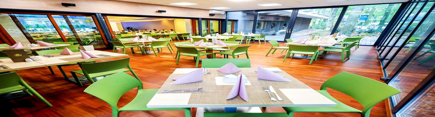 Restauracja - Residence Golden Tulip Miedzyzdroje Residence