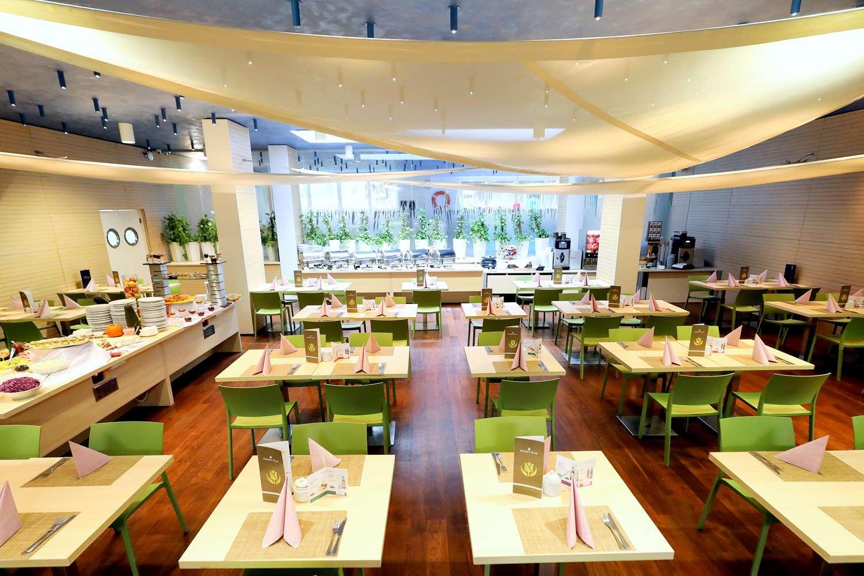 Restaurant - Residence Golden Tulip Miedzyzdroje Residence