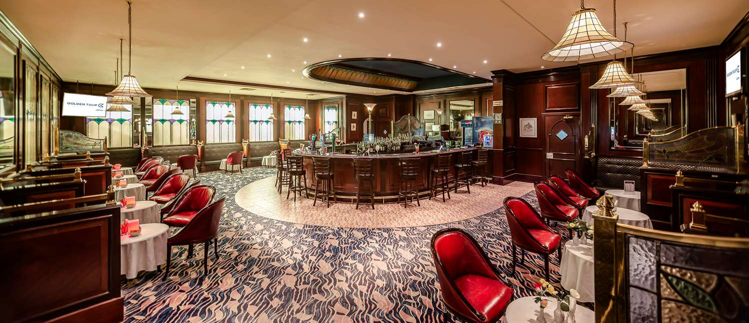 Restaurant - Hotel Golden Tulip Nizwa