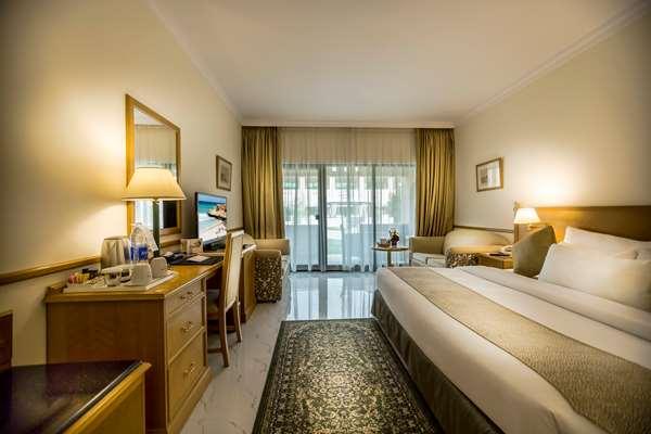 فندق فندق GOLDEN TULIP NIZWA - Standard Room