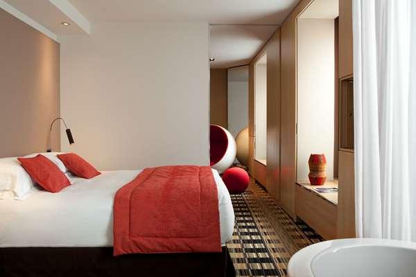 Hôtel GOLDEN TULIP OPERA DE NOAILLES - Suite