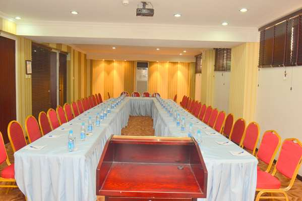 0 star hotel GOLDEN TULIP PORT HARCOURT