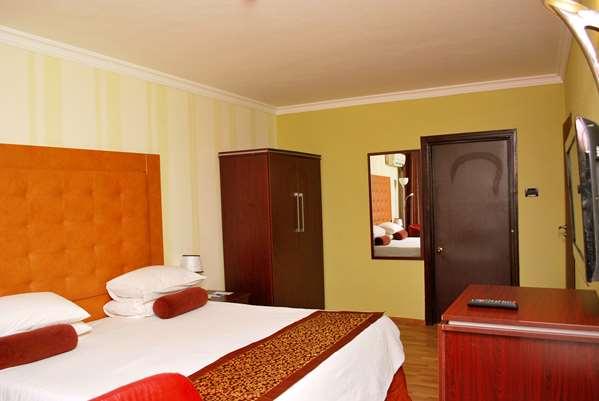 Hotel GOLDEN TULIP PORT HARCOURT - Diplomatic Suite