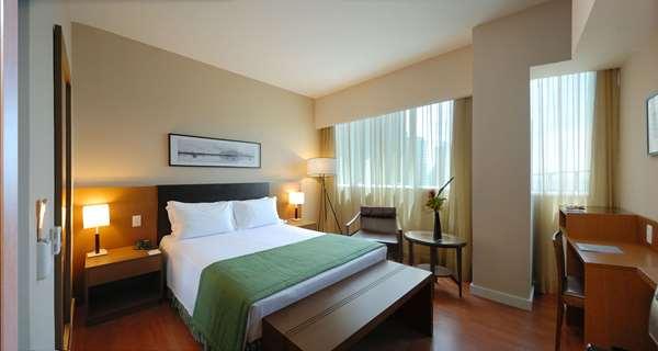 Hotel HOTEL GOLDEN TULIP PORTO VITORIA - Standard Room