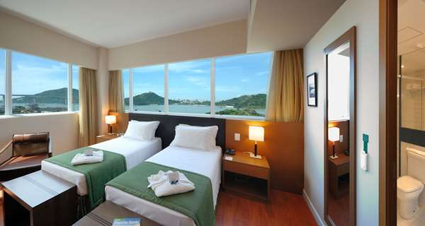 Hotel HOTEL GOLDEN TULIP PORTO VITORIA - Quarto superior